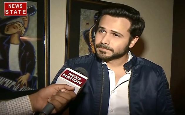Bollywood: देखें बॉलीवुड अभिनेता इमरान हाशमी का Exclusive Interview