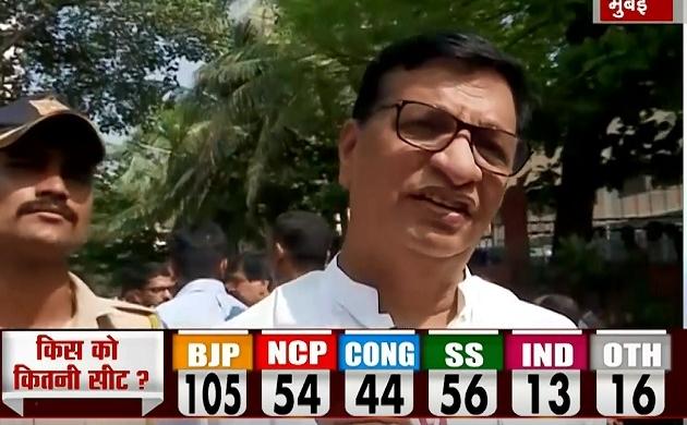 महाराष्ट्र कांग्रेस अध्यक्ष बालासाहेब थोराट का बयान- फडणवीस सरकार के पास बहुमत नहीं, हम करेंगे साबित