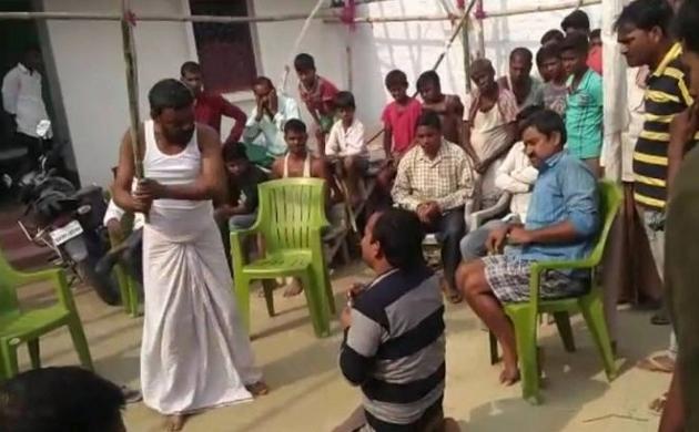 Bihar: मुखिया ने भरी पंचायत में डंडे से की टीचर की पिटाई, छात्राओं से छेड़खानी का लगा था आरोप