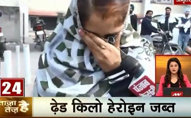 ताजा है तेज है: दिल्ली का हॉकी मैदान बना जंग का अखाड़ा, डेढ़ किलो हेरोइन के साथ तस्कर गिरफ्तार