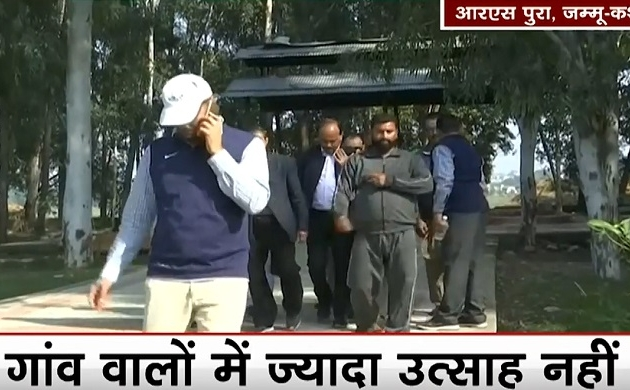 Jammu: बैक टू विलेज 2 की फिर शुरुआत, लोगों में दिखा कम उत्साह, पहले के वादे अधूरे रहने का आरोप