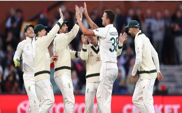 Australia vs Pakistan: आस्ट्रेलिया ने पाकिस्तान को पारी और 48 रन से हराया, 2-0 से क्लीनस्वीप किया