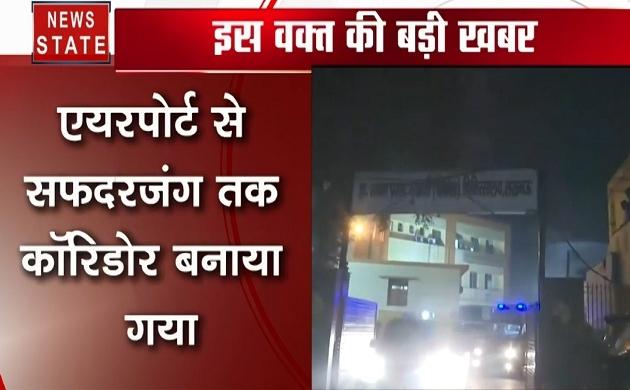 Delhi : उन्नाव गैंगरेप पीड़िता की हालत बेहद गंभीर, दिल्ली के सफदरगंज अस्पताल लाया गया
