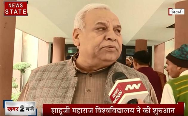 Uttar pradesh: गर्भवती महिलाओं को कराया जाएगा कोर्स, संस्कारी पैदा होंगे बच्चे, देखें सत्यदेव पचौरी का Exclusive Interview