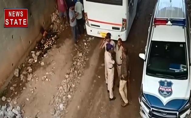 Hyderbad Rape Murder: जहां दिशा से दरिंदगी वहीं पर शूटआउट, NH-44 पर मारे गए हैदराबाद गैंगरेप केस के चारों आरोपी