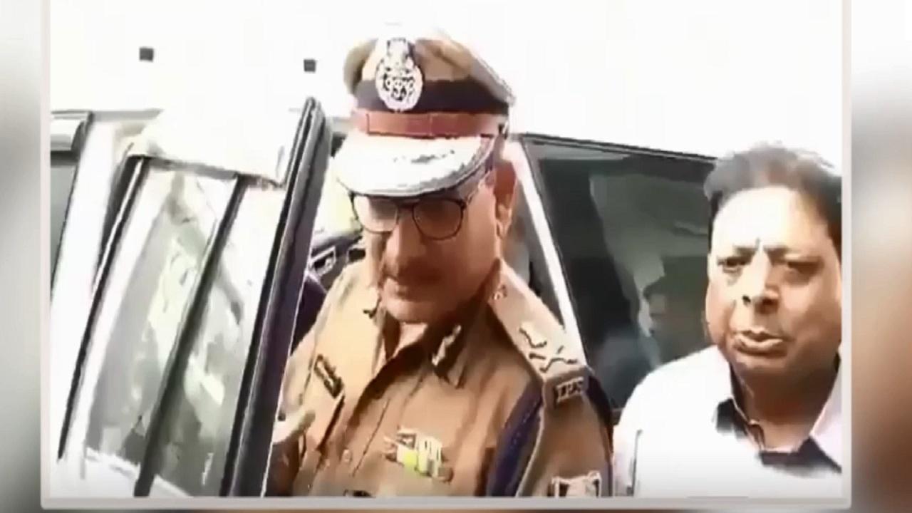 Bihar: रेप के सवाल पर भड़के डीजीपी, कहा- अपराध रोकना अकेले पुलिस का काम नहीं
