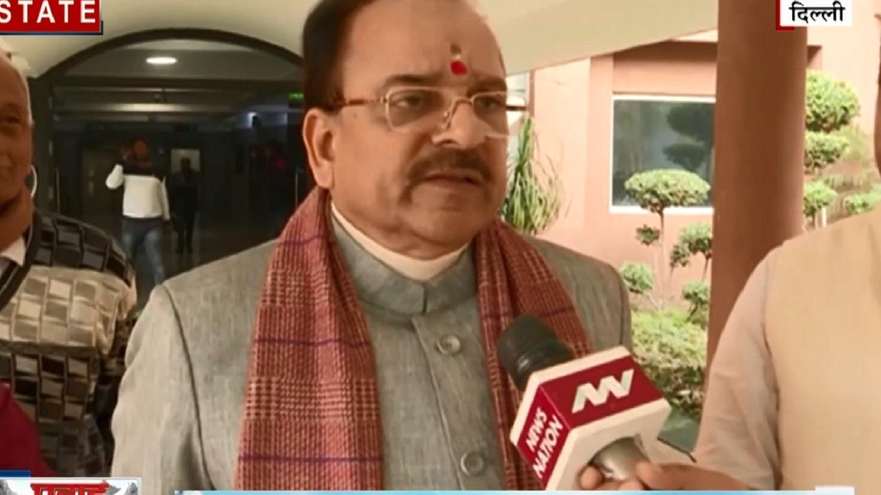 Uttarakhand: श्राइन बोर्ड के गठन पर सियासत तेज, बीजेपी प्रदेश अध्यक्ष भट्ट बोले- धर्म के मामले में परम्पराएं जरुरी