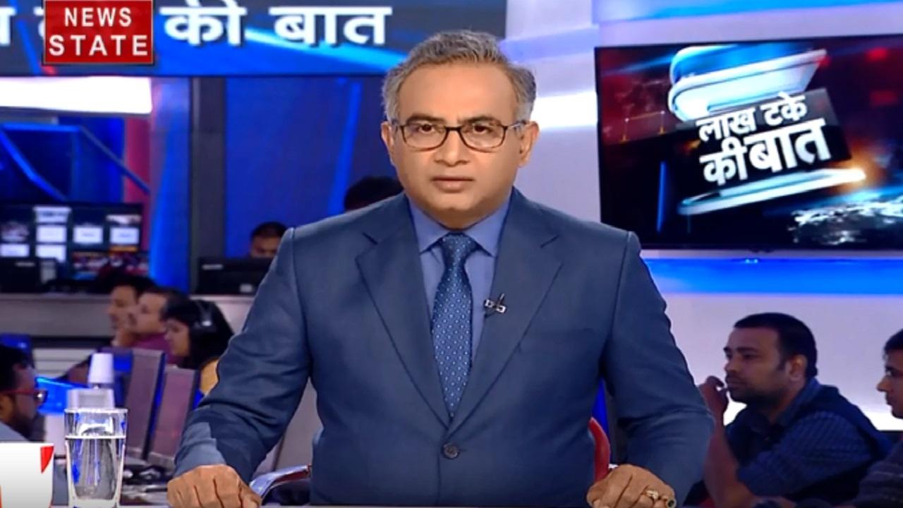 Lakh Take Ki Baat: राज्यसभा में अमित शाह ने किया बहस का अंत, देखें अब होगी वोटिंग