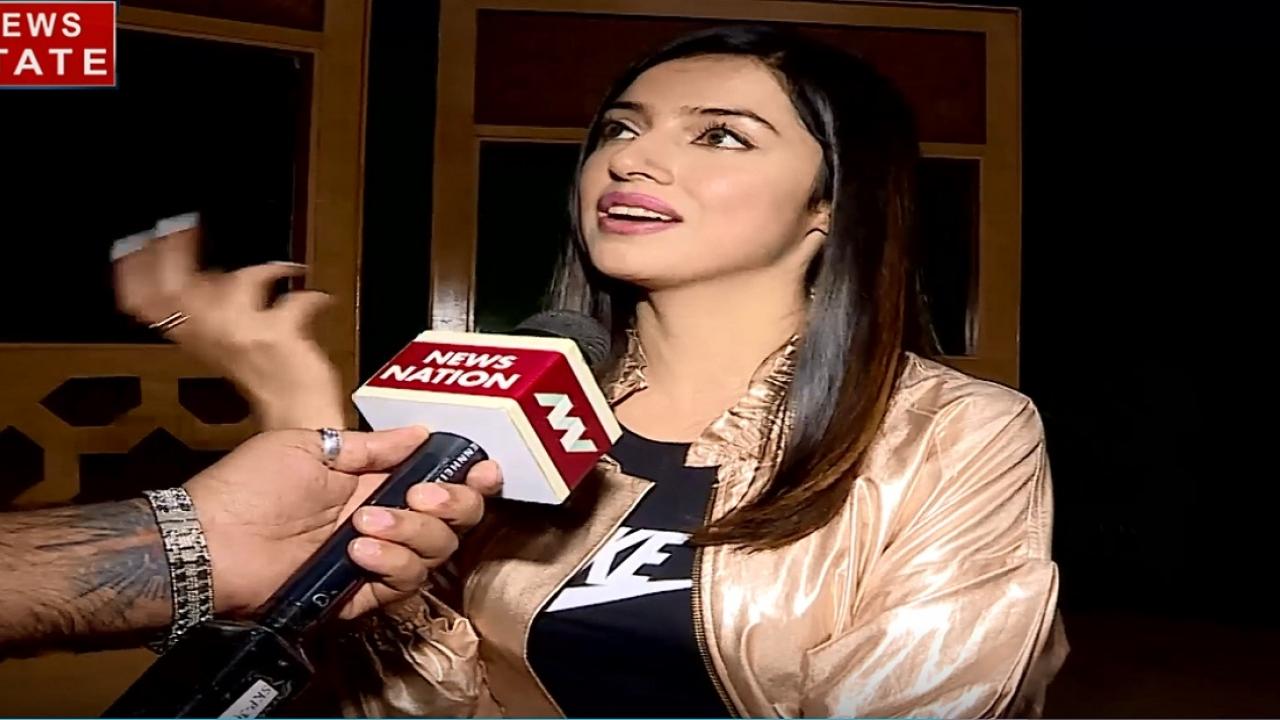Bollywood: देखिए दिव्या खोसला कुमार का Exclusive Interview, किए कई बड़े खुलासे