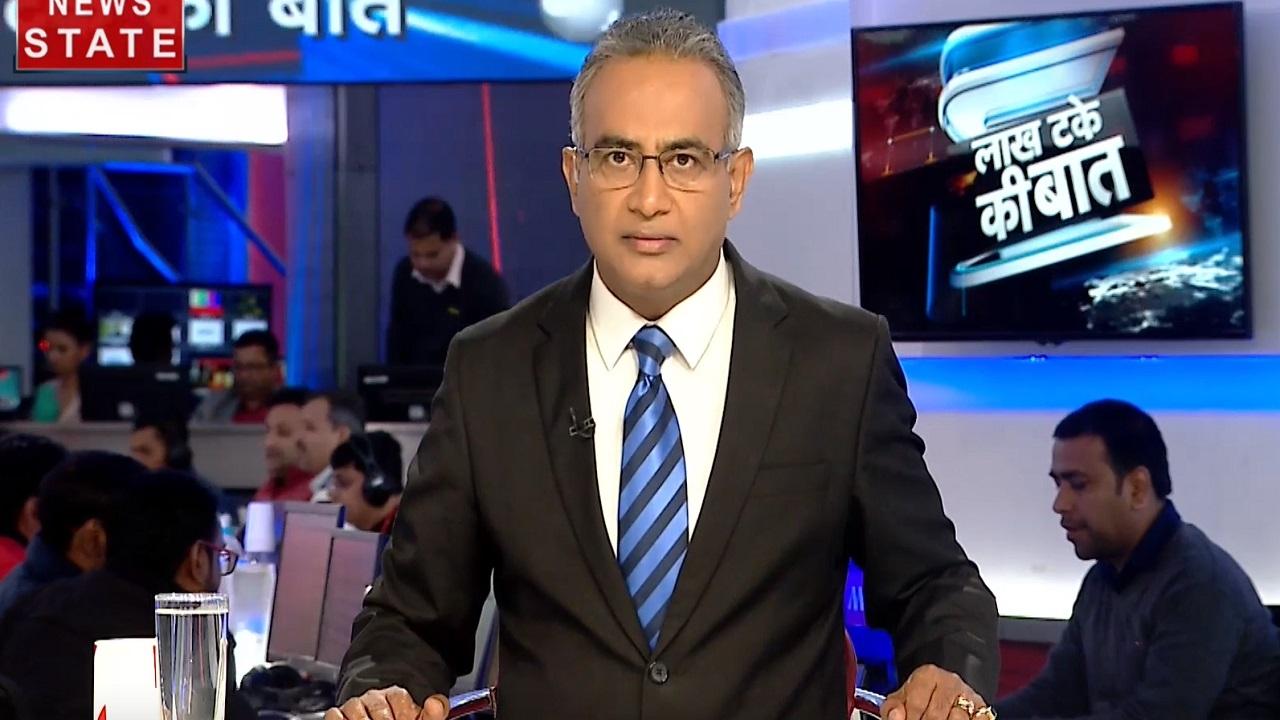 Lakh Take Ki Baat: पाकिस्तान की तरफ से भारी गोलीबारी पर बोले आर्मी चीफ बिपिन रावत- LoC पर कभी भी बिगड़ सकती है स्थिति