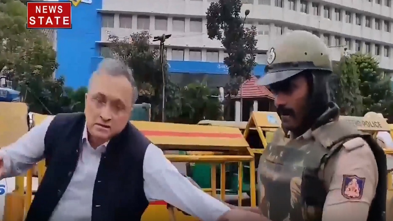 CAA: मोदी सरकार के मुखर विरोधी इतिहासकार रामचंद्र गुहा को पुलिस ने किया गिरफ्तार