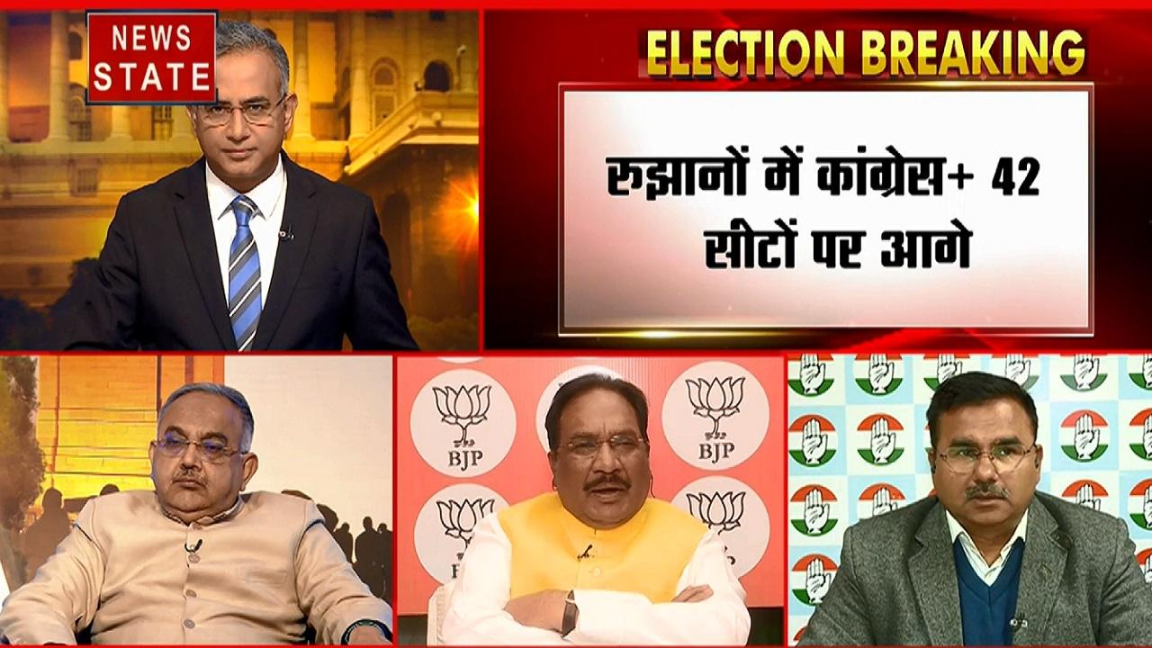 Jharkhand Result: सत्ता गठन में आजसू निभाएगी किंगमेकर की भूमिका!