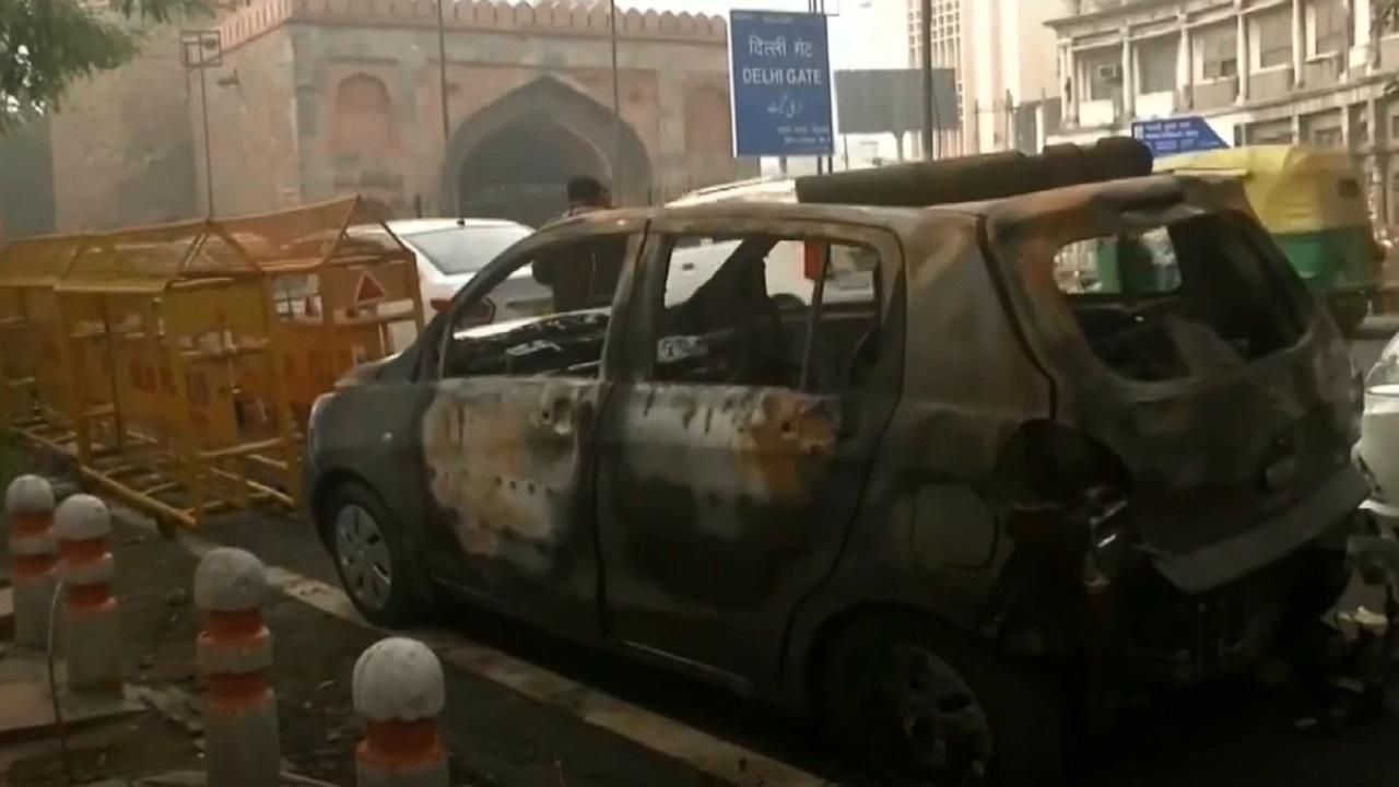 दरियागंज हिंसा के आरोपियों की जमानत अर्जी पर दिल्ली पुलिस को नोटिस, 28 दिसंबर को होगी अगली सुनवाई