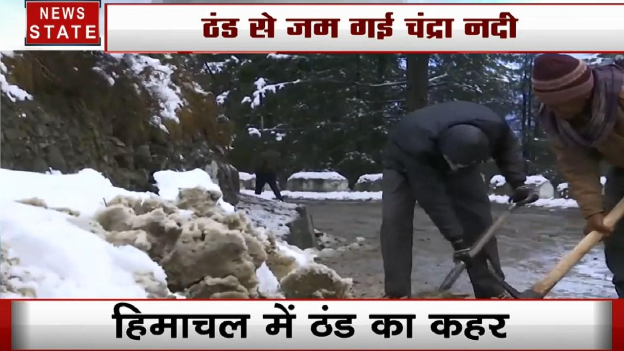 Weather: दिल्ली NCR में लोगों को ठंड से राहत, लेकिन पहाड़ों पर सर्दी का सितम जारी
