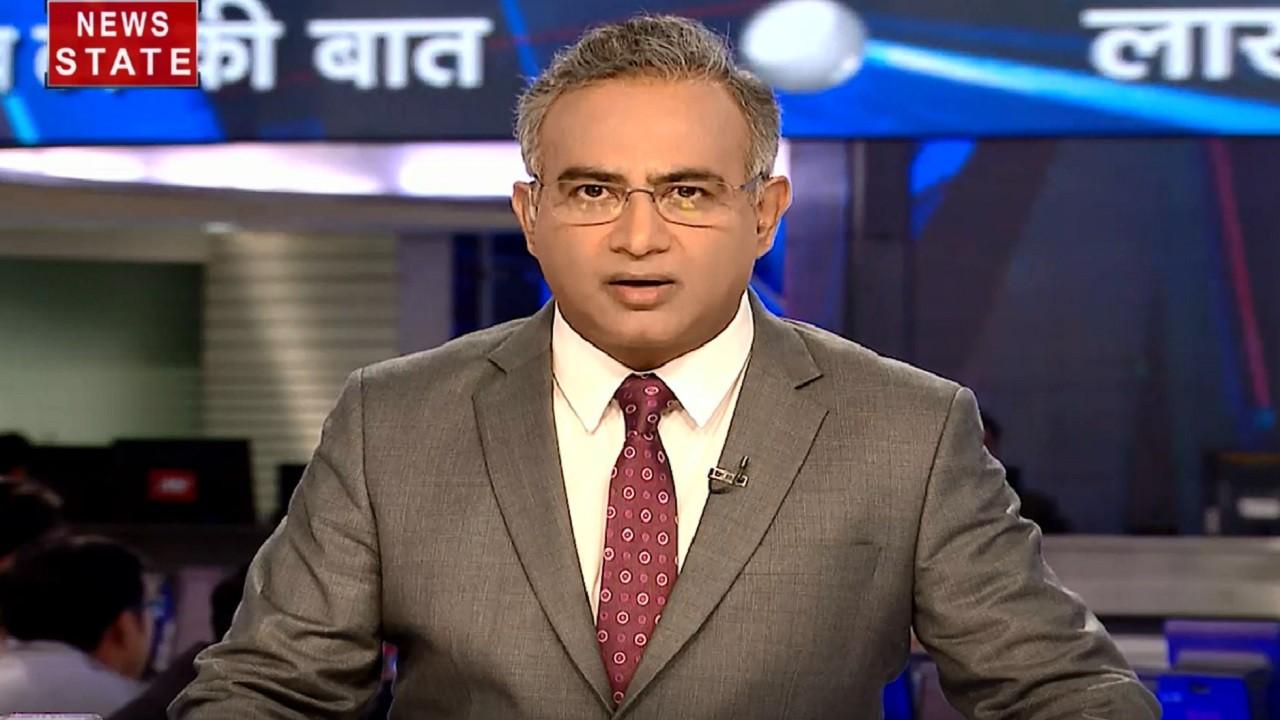 Lakh Take Ki Baat: जंग का अखाड़ा कैसे बनी JNU ? कैंपस में कैसे हुई नकाबपोश उपद्रवियों की एंट्री ?