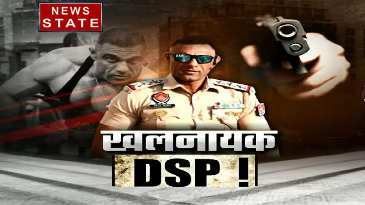 Khalnayak: DSP ने क्यों किया अपनी पत्नी पर जानलेवा हमला, क्या है सच्चाई