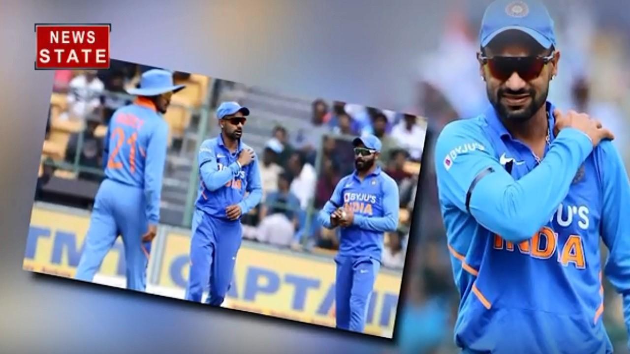 IND Vs NZ: मैच से पहले टीम इंडिया के कई खिलाड़ी हुए घायल, देखें कैसे खेलेंगे मैच