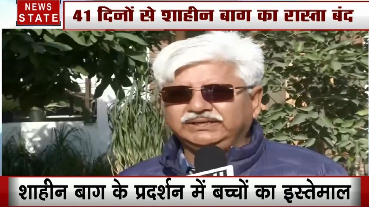 CAA Protest: दिल्ली हिंसा में मेरा कोई हाथ नहीं- आसिफ खान