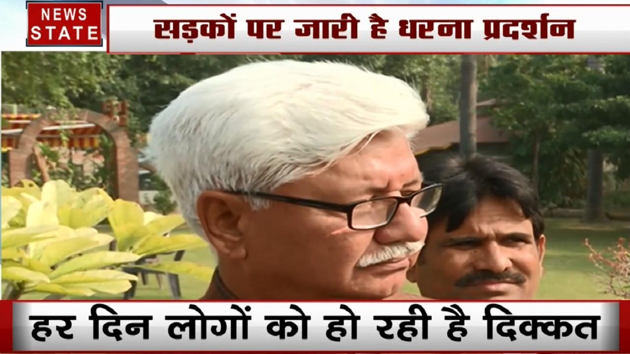 CAA Protest: दिल्ली पुलिस ने जारी किया कांग्रेस नेता आसिफ मोहम्मद खान को नोटिस