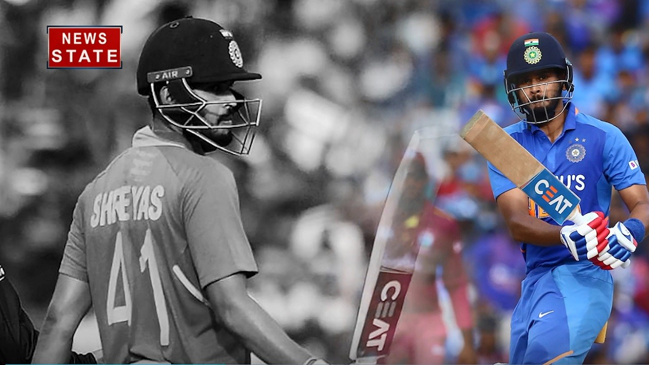 India Vs Newzeland: मैच विनर श्रेयस अय्यर ने विराट कोहली को बताया Mentor, जानिए और क्या कहा