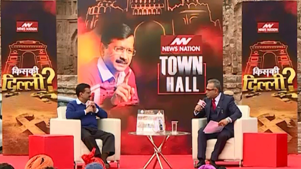 Special: आज हमारे साथ अरविंद केजरीवाल देंगे जनता के सभी सवालों का जवाब, देखें खाश प्रोग्राम