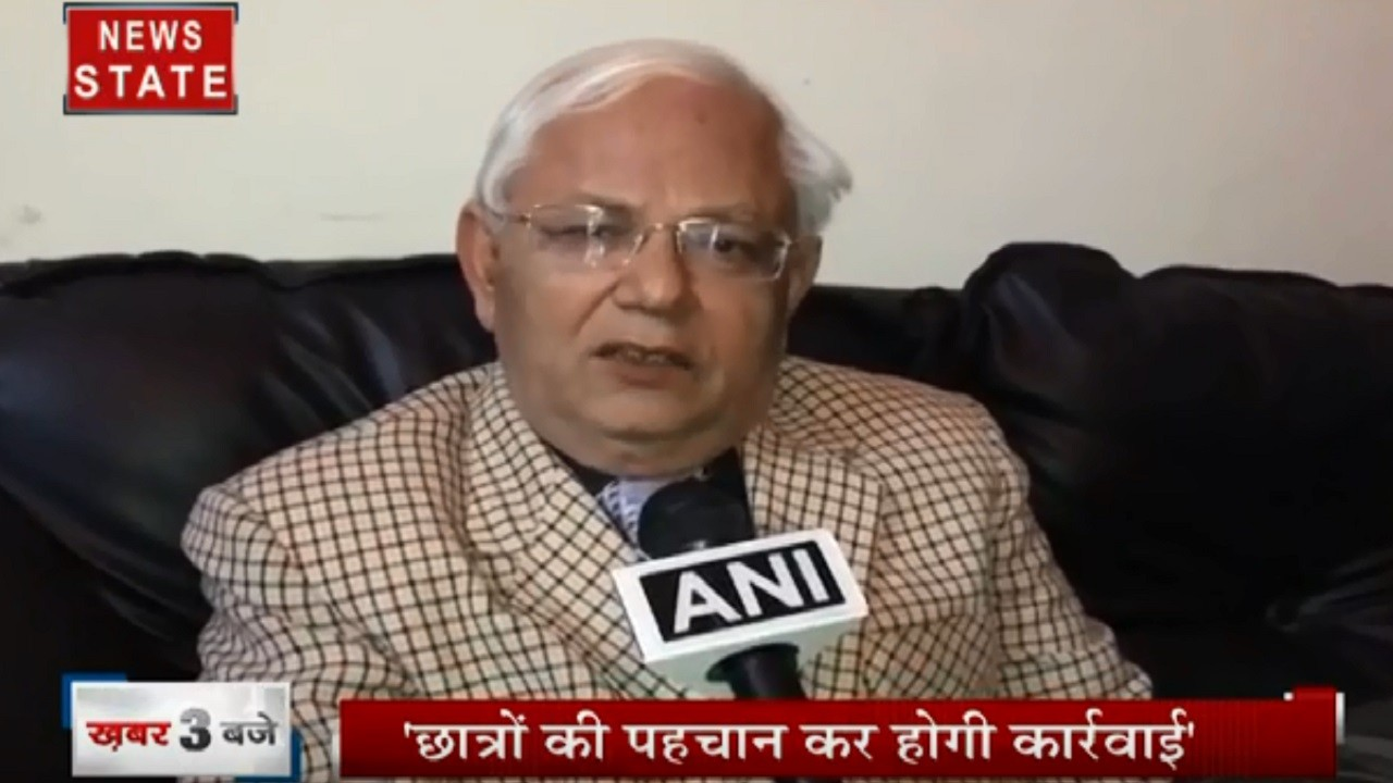 Uttar Pradesh: AMU के VC ने लिखा छात्रों के लिए पत्र, शरजील इमाम का समर्थन क्यों
