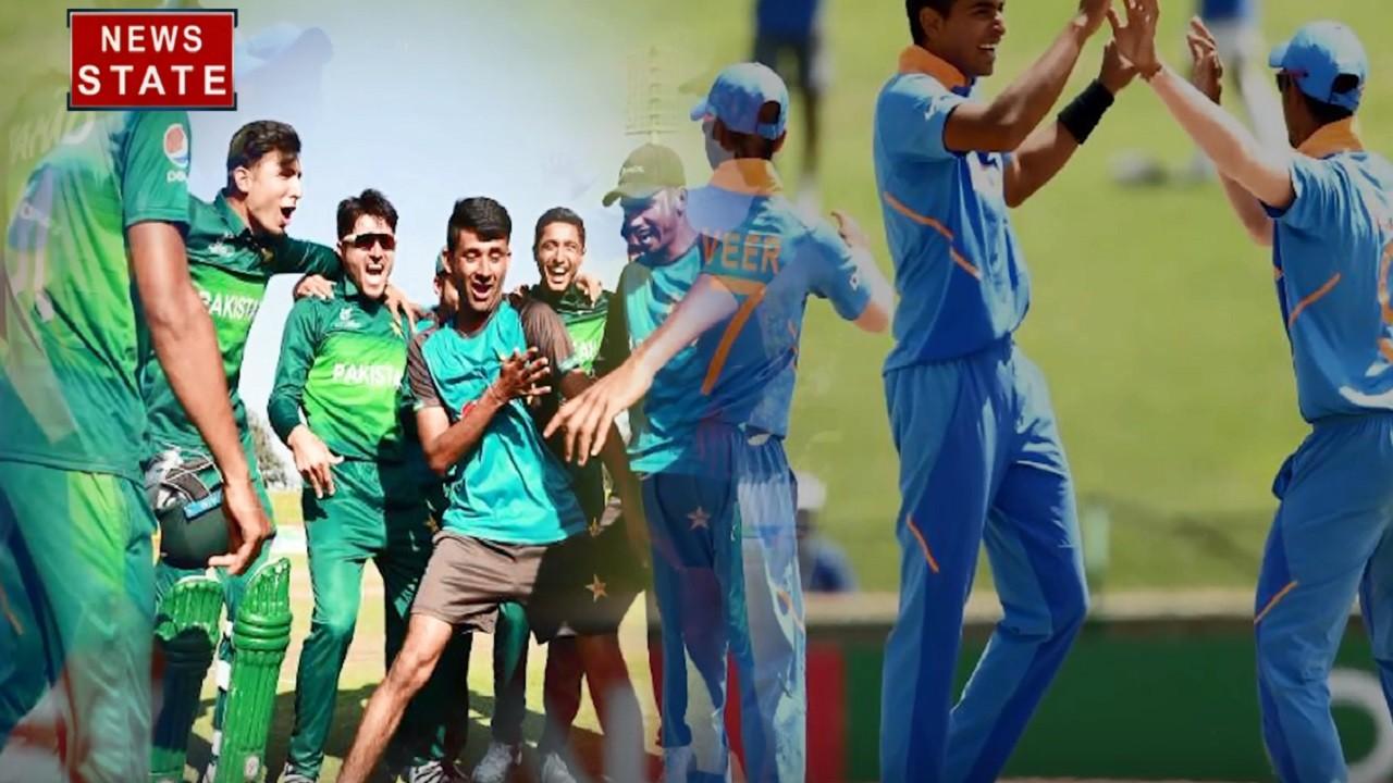 Sports: U-19 विश्व कप के सेमीफाइनल में भारत और पाकिस्तान की भिड़ंत, 4 फरवरी को मैच