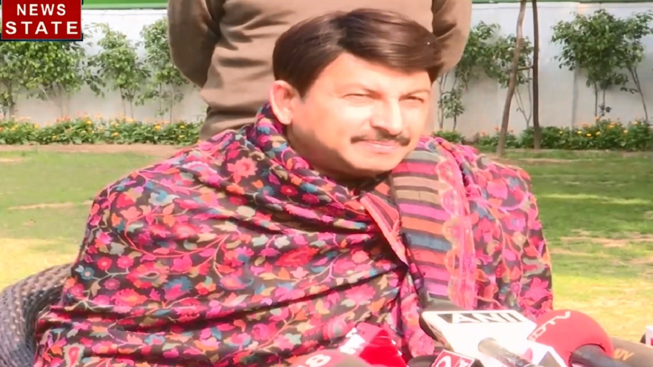Delhi Election Results 2020: सौरभ भरद्वाज के ट्वीट पर बोले मनोज तिवारी- ये समय अहंकार दिखाने का नहीं
