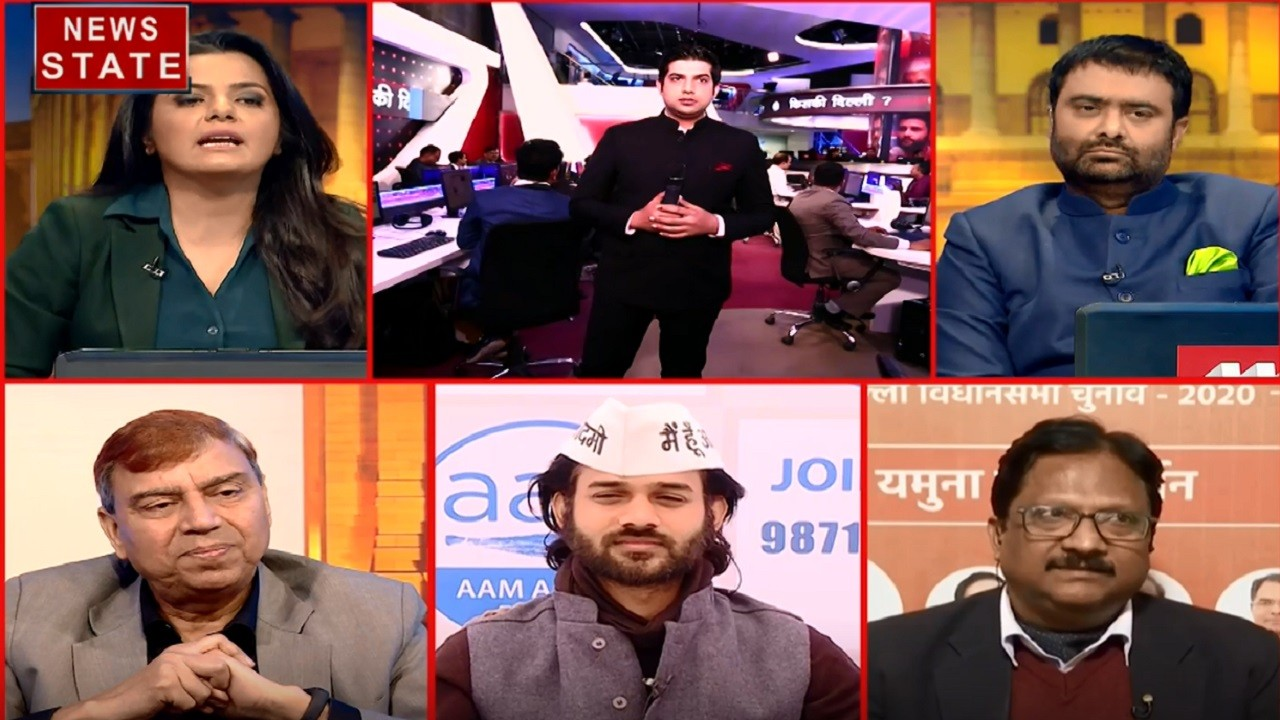 Delhi Election Result : 700 वोटों से पीछे मनीष सिसोदिया, देखें स्पेशल रिपोर्ट