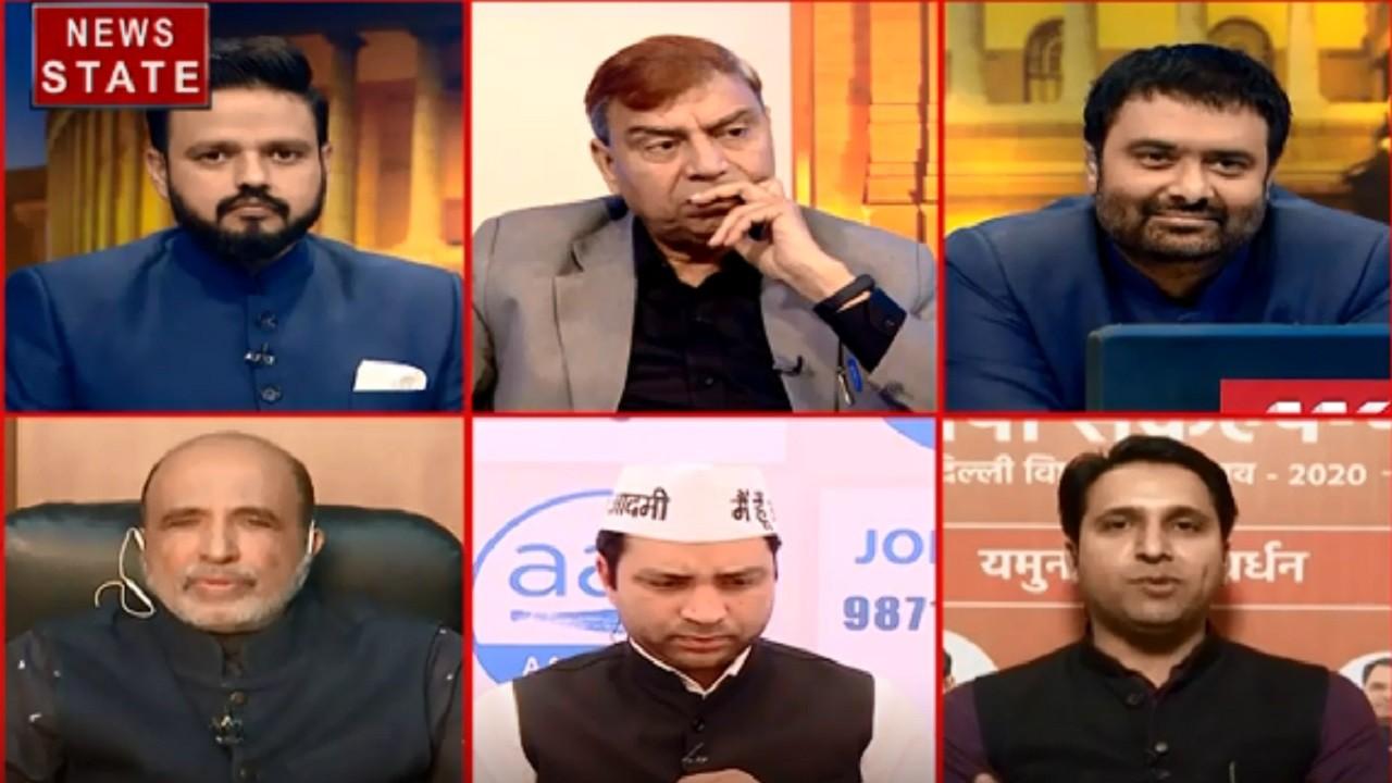 Delhi Election Result : क्या 2024 में होगा मोदी Vs केजरीवाल?