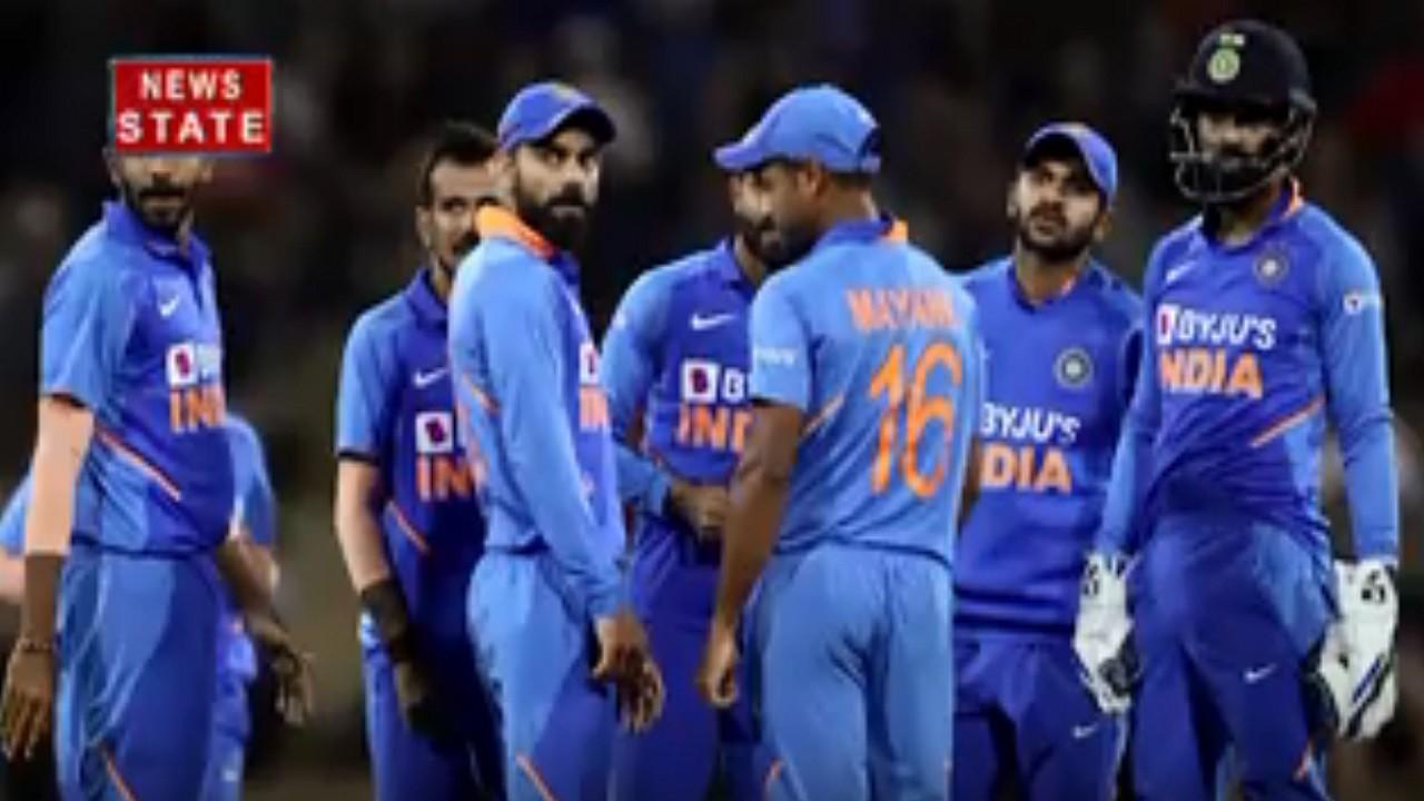 IND vs NZ Final : न्यूजीलैंड ने भारत को तीसरे मैच में भी हराया, भारत का सूपड़ा साफ