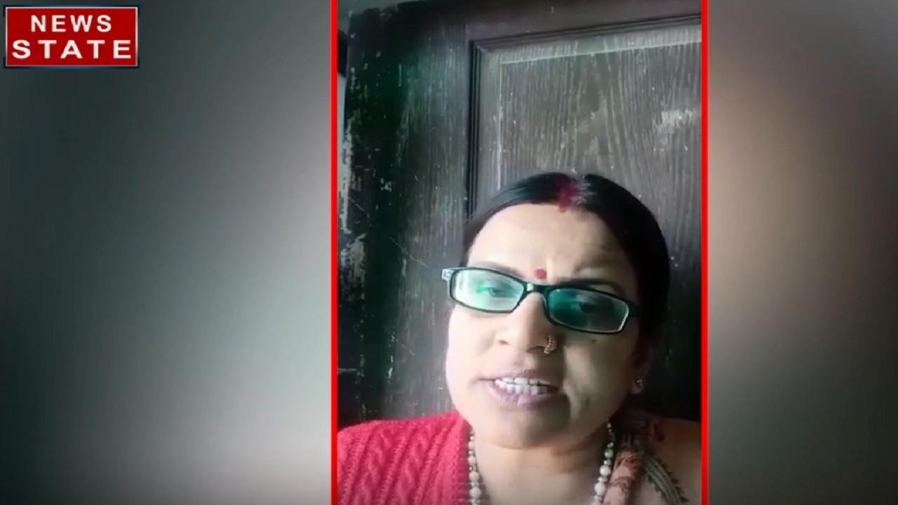 जब बीजेपी को खरी खोटी सुनाते हुए मनोज तिवारी को महिला ने बोला निकम्मा, देखें Viral Video