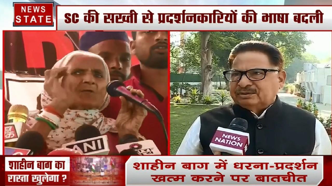 शाहीन बाग प्रदर्शनकारियों पर बोले पीएल पुनिया बोले- वार्ताकारों को नहीं, भारत सरकार को पहल करनी होगी