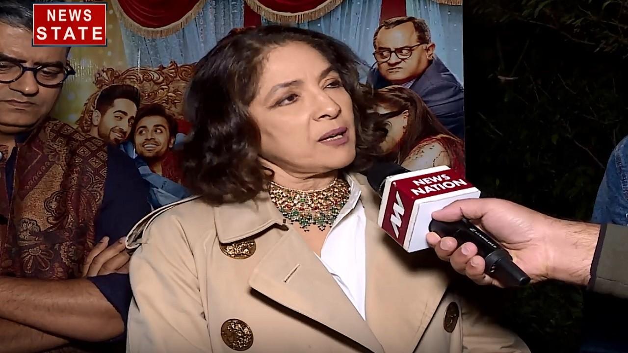 Bollywood:  देखिए शुभ मंगल ज्यादा सावधान की स्टार कास्ट से खास बातचीत