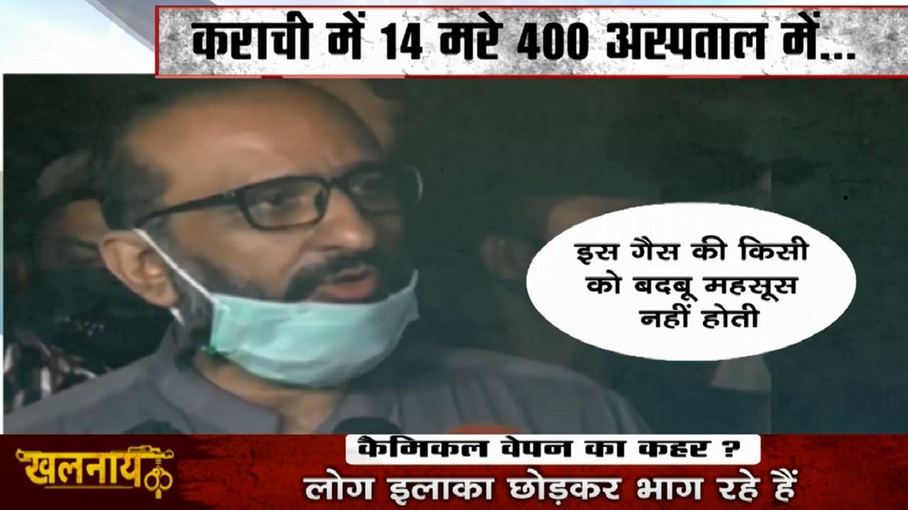 Khalnayak: देखिए कैसे फैला पाकिस्तान में मिस्टर इंडिया वायरस!