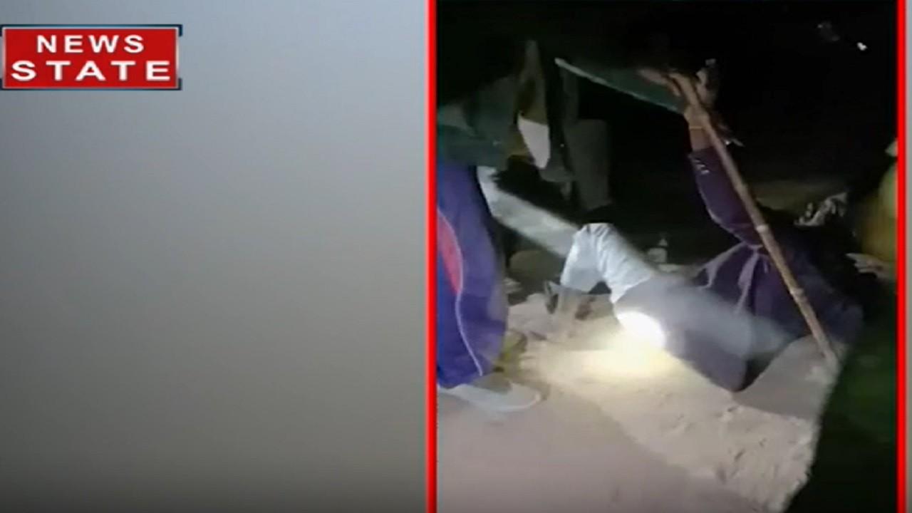 नागौर और बाड़मेर के बाद जैसलमेर में दलित युवक से हैवानियत, वीडियो वायरल