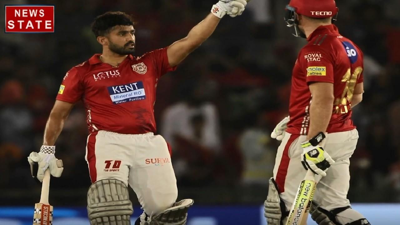 Sports: के एल राहुल करेंगे कप्तानी, जानें आईपीएल के 13वें सीजन में Kings XI Punjab का पूरा शेड्यूल