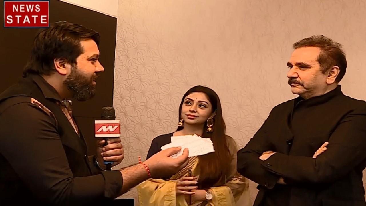 Entertainment: रौनक और जस्सी की पूरी स्टार कास्ट का देखें Excluisve Interview