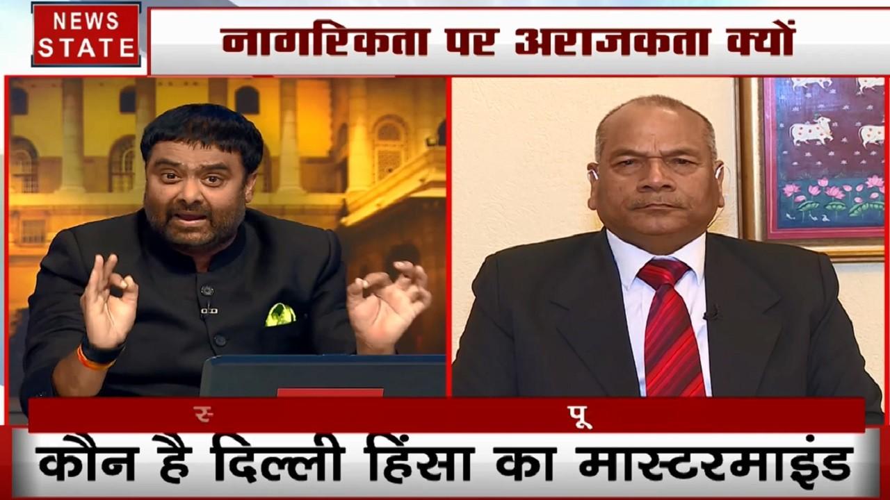 Khoj Khabar: कौन कर रहा है देश को बदनाम करने की कोशिश