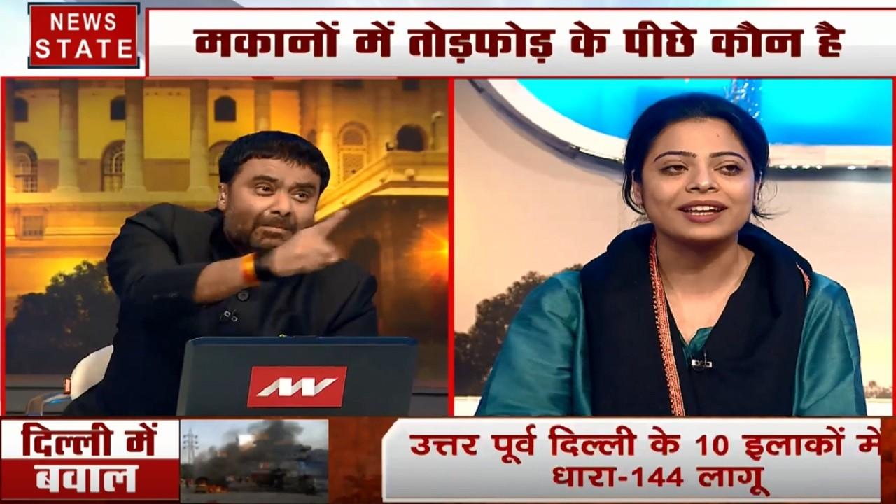 Khoj Khabar: देखें कौन है दिल्ली हिंसा का मास्टर माइंड